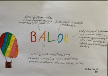 Kuba balon