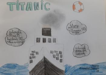 Krzysztof - Titanic