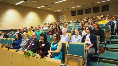Za nami XX konferencja nauczycieli