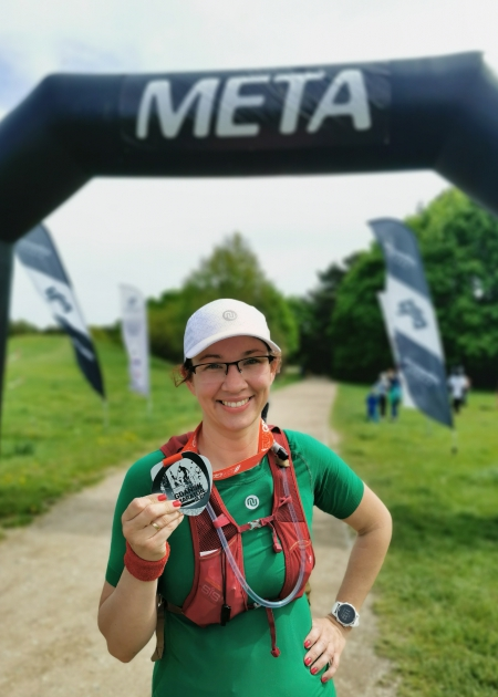 ,,Gdańsk Maraton'' - 4:23