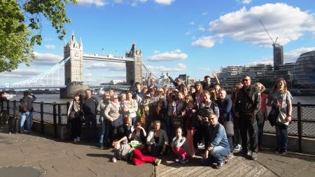 Londyn 2014/2015
